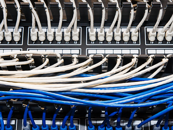 Network Cabling | Structured Cabling & Wiring Services in ... on